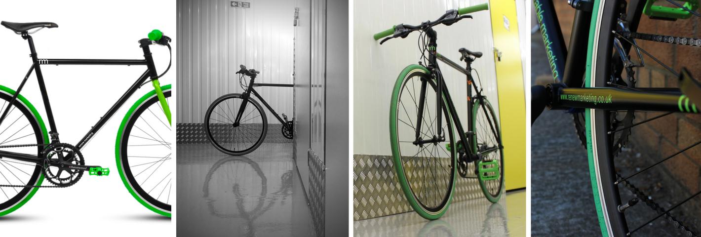 Corporate Bike