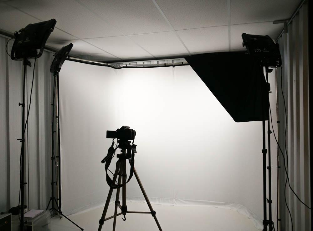 Photography Studio Hire Bedford